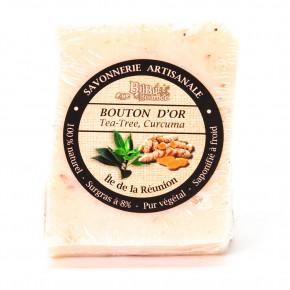 Savon Naturel Artisanal - Bulbul de bourbon