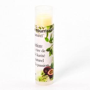 Baume à lèvres 100% Naturel Mangue - Bulbul De Bourbon
