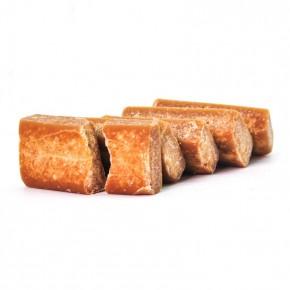 Sucre de Galabé Artisanal Bio en bloc 5 pièces - Kanere La Fournaise