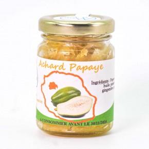 Achard Reunion Papaye - Couleur Mafate