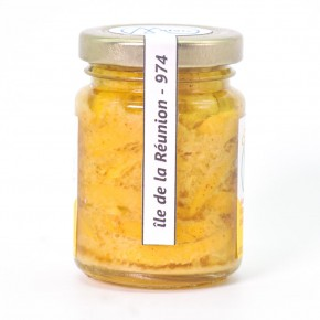 Achard Reunion Citron galet - Couleur Mafate