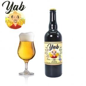 Bière Yab 75cl