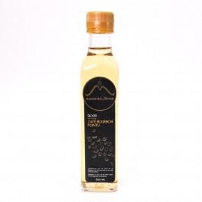 Elixir de café bourbon pointu