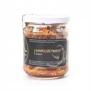Confit Margoze piment