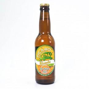 Bière Blonde Picaro