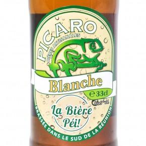 Bière Blanche Picaro