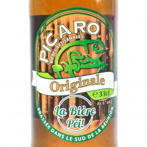 Bière Originale Picaro