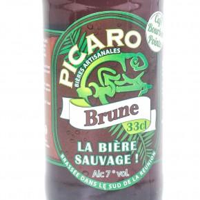 Bière Brune Picaro