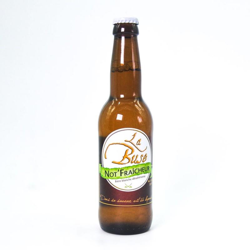 Bière Not Fraicheur La Buse