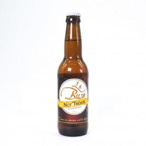 Bière Not Trésor La Buse
