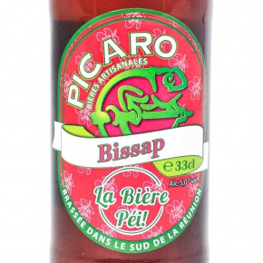 Bière Bissap Picaro