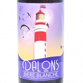 Bière Blanche Dalons
