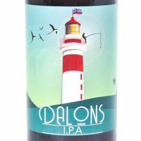 Bière IPA Dalons
