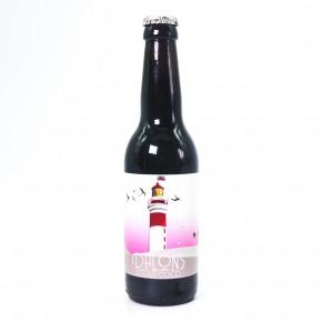 Bière Stout Dalons