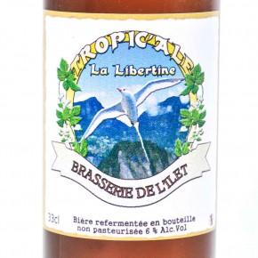 Bière Libertine Ilet