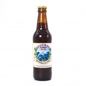 Bière ambrée Kafrine Do Fé Ilet