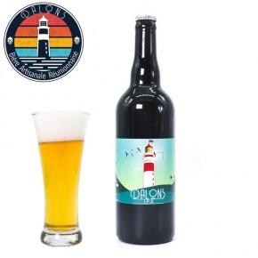 Bière IPA Dalons 75cl