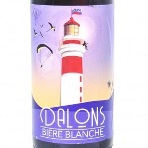 Bière Blanche Dalons 75cl