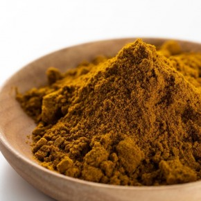 curry madras de La Réunion