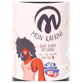 Mon Kafrine By Yab