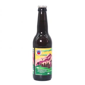 Bière STRONG IPA Dalons
