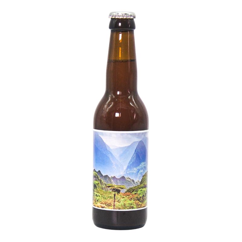 Bière Blonde Timut Dalons
