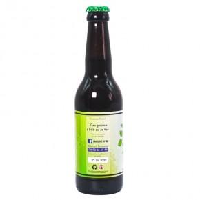 bière IPA de la brasserie du Yab