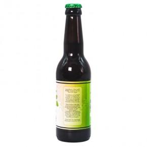 bière de la brasserie du Yab