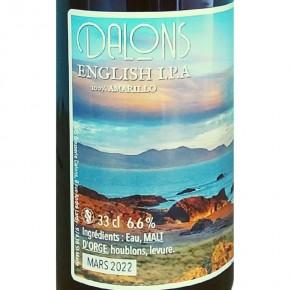 english IPA Dalons