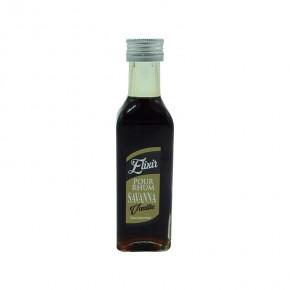 Sirop pour Rhum - Vanille
