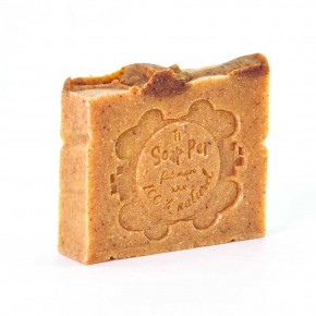 Savon naturel artisanal Bio - 100% Naturel - Ti Soap Pei