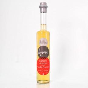 Liqueur Artisanale de La Réunion - La...