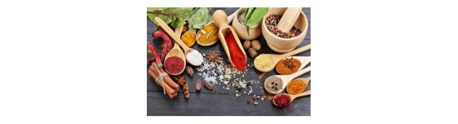 Une sélection de produits d'épicerie fine typiques de La Réunion, 100% local, 100% artisanal