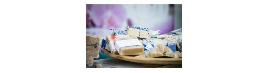 Savon naturel artisanal de La Réunion