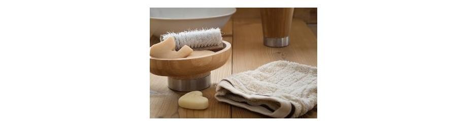 Produits d'hygiènes et soins fabriqués à La Réunion