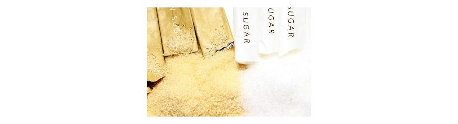 Sucre galabé, sucre artisanal de La Réunion