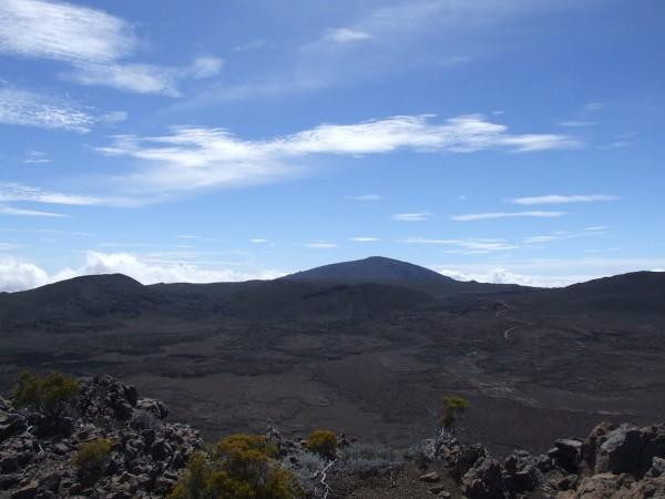 Piton de La Fournaise - La Réunion