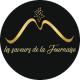 logo Les saveurs de la fournaise