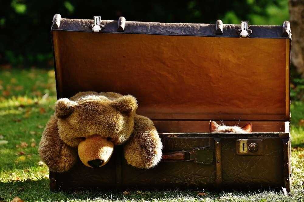 Cadeaux souvenirs et petite valise ; quelles solutions ?