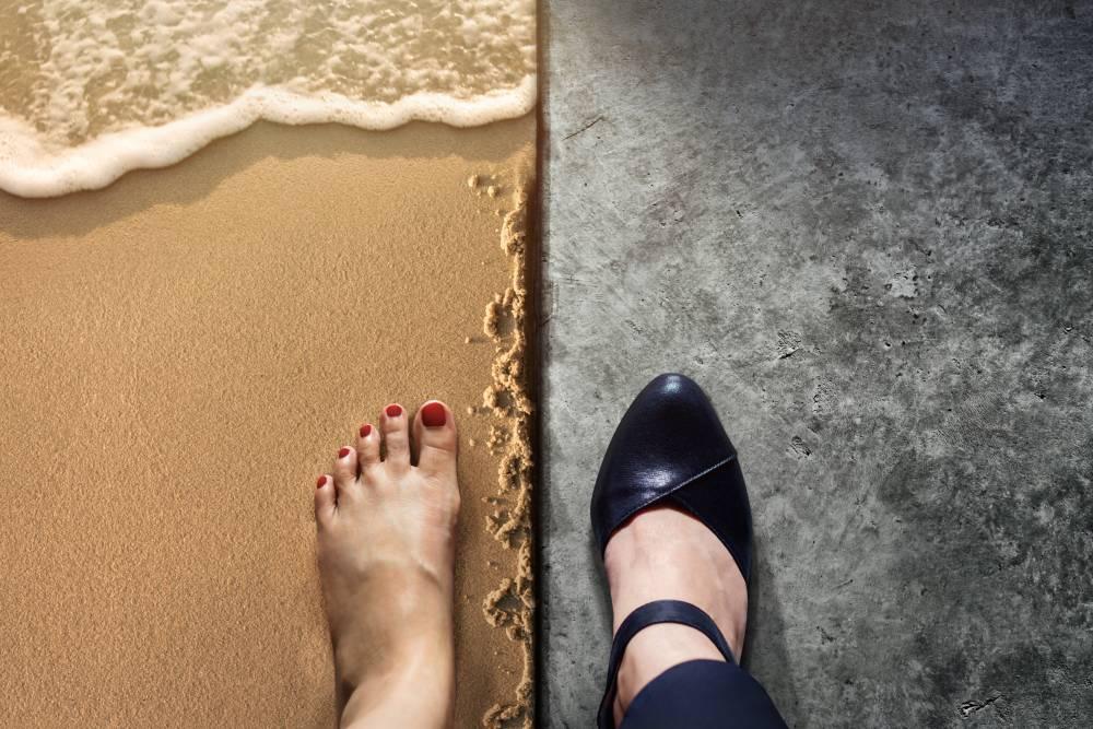 Le bleisure : entre vacances et voyage d'affaires