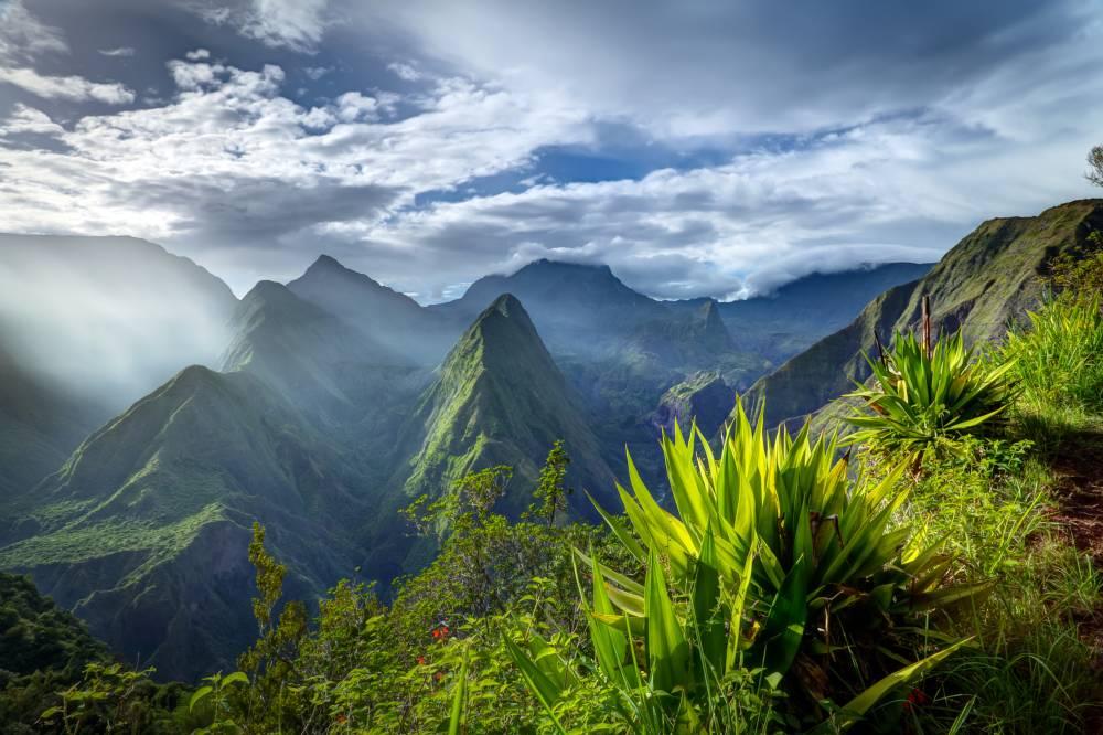 Les bonnes raisons de choisir l'Île de la Réunion