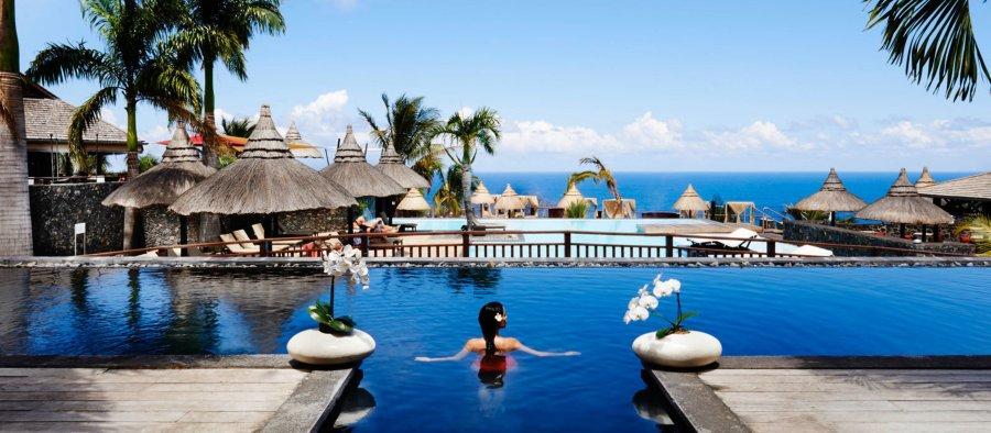 Bon plan voyage : Top 5 des meilleurs hôtels réunionnais
